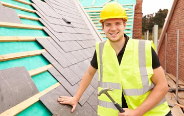 find trusted Easterhouse roofers in Glasgow City