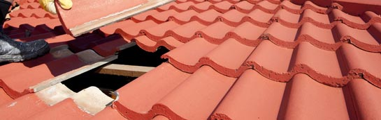 compare Easterhouse roof repair quotes